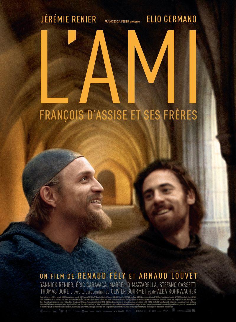 Brotherhood: A Life With Saint Francis