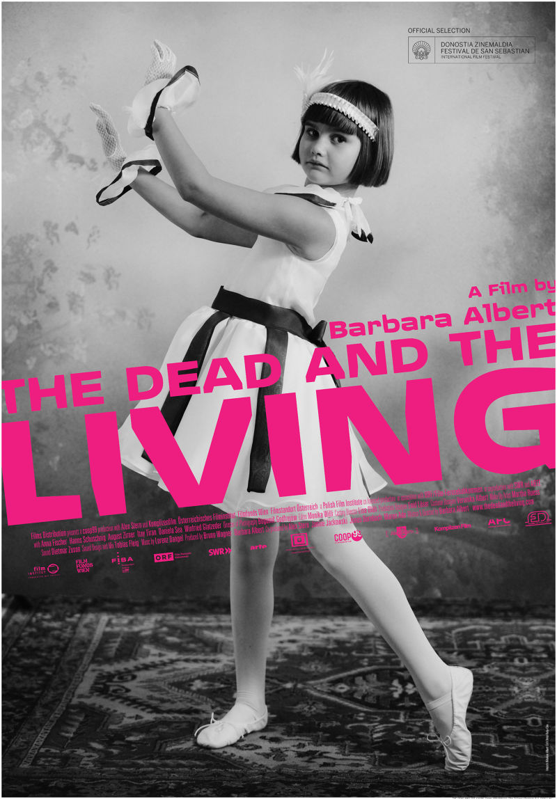The Dead and the Living
